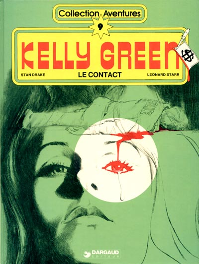 Kelly Green - les 5 tomes