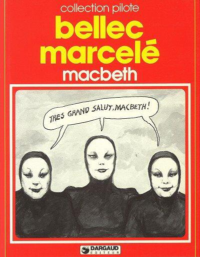 Macbeth One shot