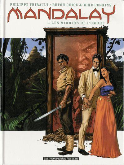Mandalay Tome 1