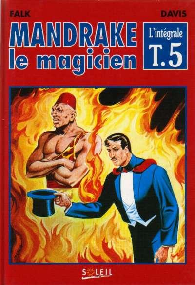 MANDRAKE MAGICIEN TÉLÉCHARGER GRATUITEMENT LE