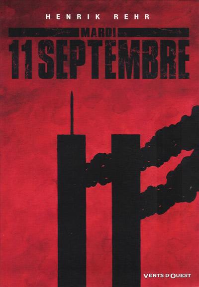 Couverture de Mardi 11 septembre