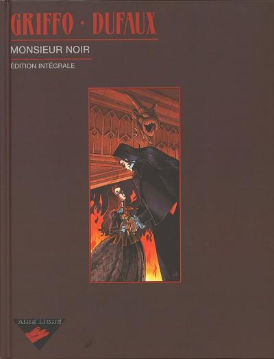 Monsieur Noir