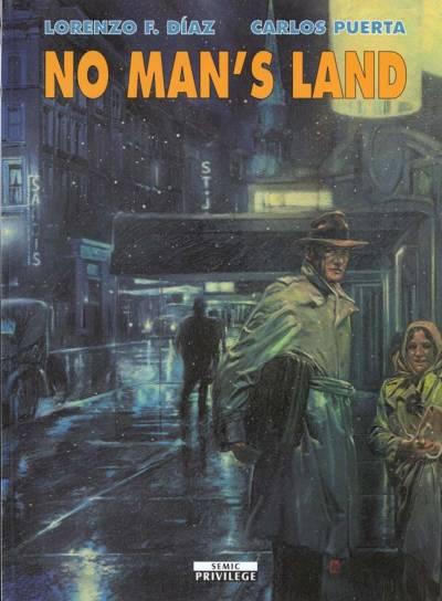 No man's land (Puerta)
