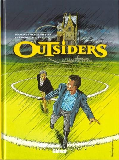 Outsiders (Rivière/Miniac)