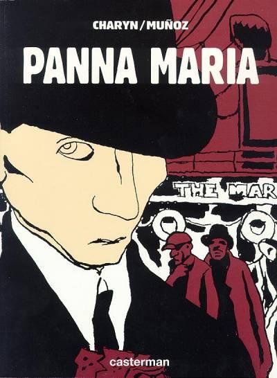 Panna Maria One shot