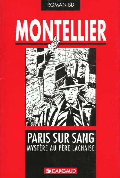 Paris sur Sang - One shot
