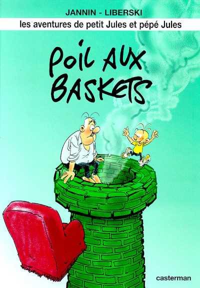 Aventures de Petit Jules et Pépé Jules intégrale 3 Tome