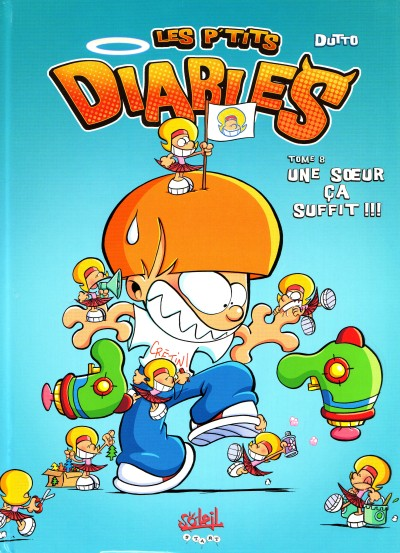 """Résultat de recherche d'images pour """"petits diables 8"""""""