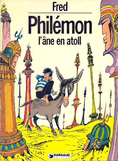 philemon bd