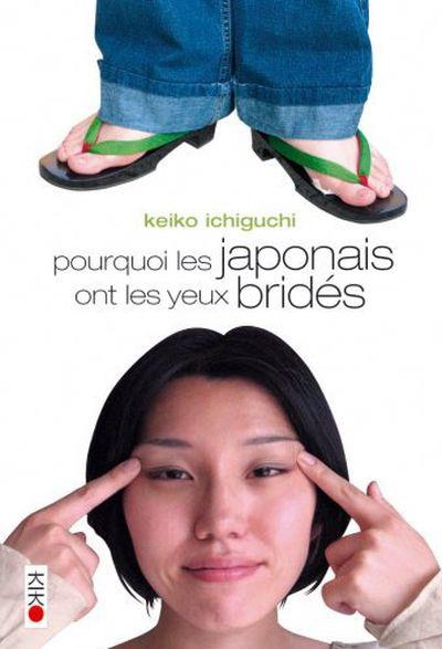 Couverture de (DOC) Études et essais divers - Pourquoi les Japonais ont les yeux bridés
