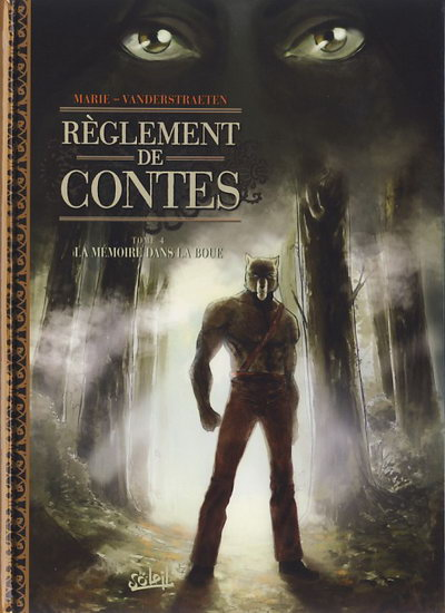 Réglement de contes - Complet