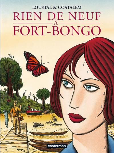 Rien de neuf à Fort-Bongo