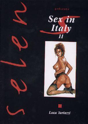 Couverture de Selen présente... -4- Sex in Italy II