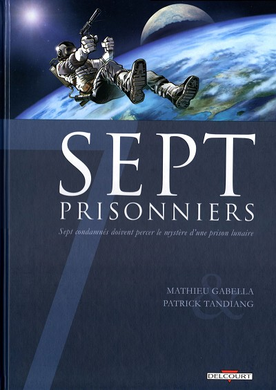 Sept - Prisonniers, tome 7