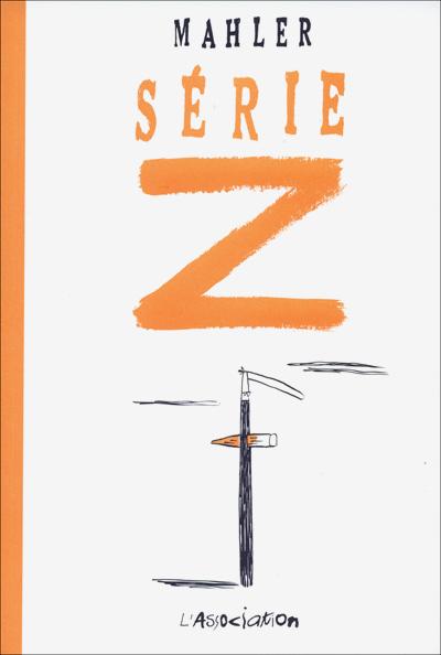 Couverture de Série Z