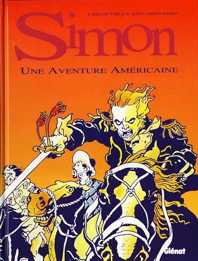 Simon - Une aventure américaine