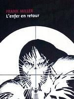 Couverture de Sin City -7- L'enfer en retour