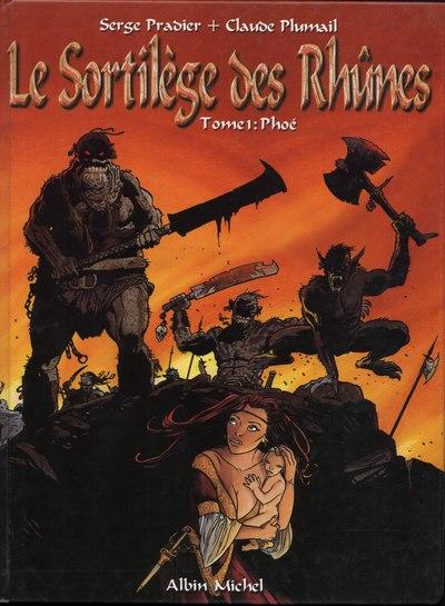 Le Sortilège des Rhunes 2 tomes PDF
