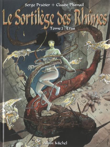 Le sortilège des Rhûnes - 2 tomes
