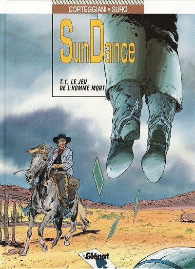 Sundance - les 4 tomes