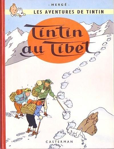 bande dessinee tintin 1966