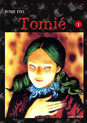 Tomié - Intégrale 3 Tomes (Junji Ito collection)