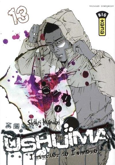 Couverture de Ushijima - L'usurier de l'ombre -13- Tome 13