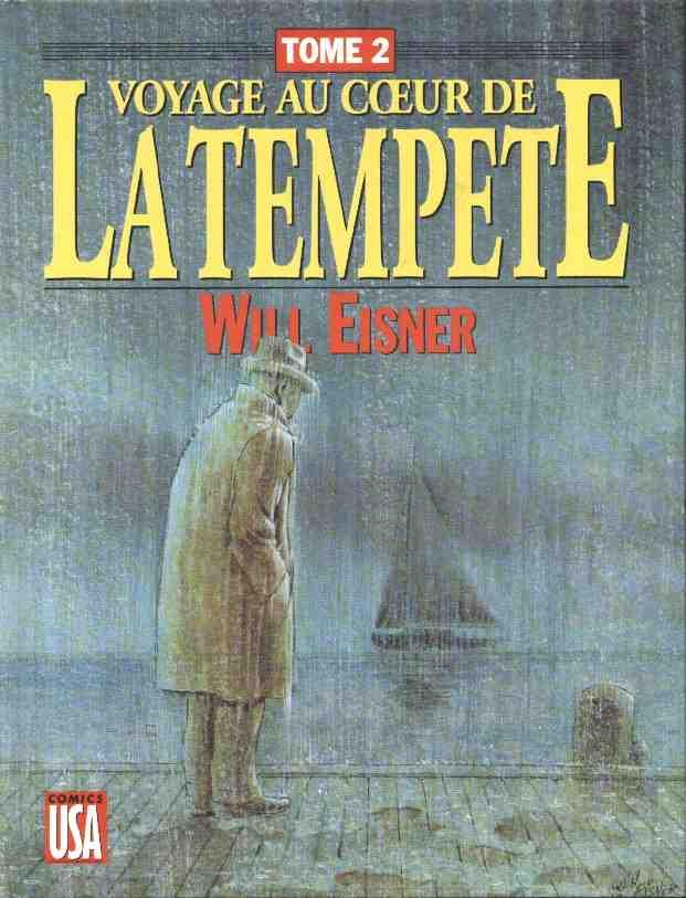 Voyage au coeur de la Tempête Intégrale 2 tomes PDF