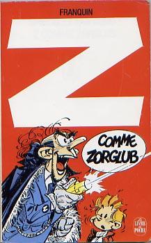 Les Aventures de Spirou et Fantasio - André Franquin