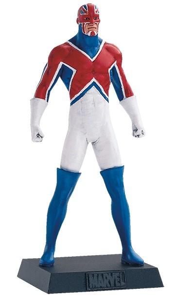 DC Super-héros figurine collection-numéro 22-Donna Troy-FIGURINE EAGLEMOSS