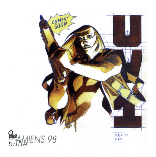 coffret universal war one t01 2 3 edition limitee