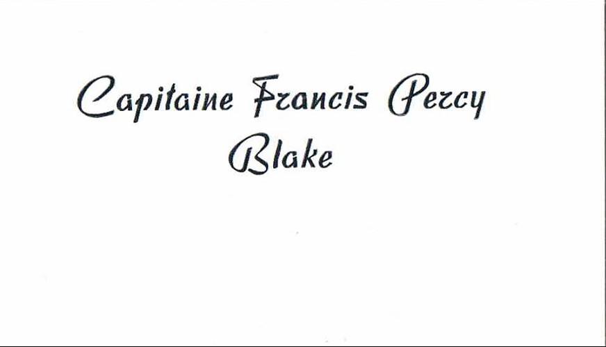 Blake Et Mortimer Historique