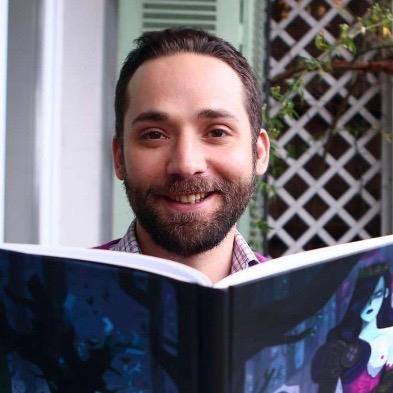 Fert, Stéphane - Bibliographie, BD, photo, biographie