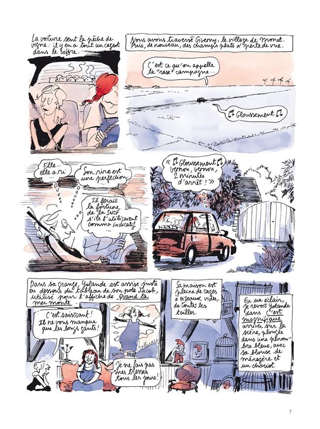 Droles De Femmes Bd Informations Cotes