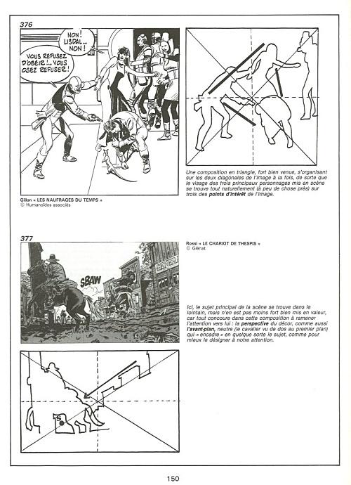 Super DOC) L'Art de la BD -2- La technique du dessin SR14