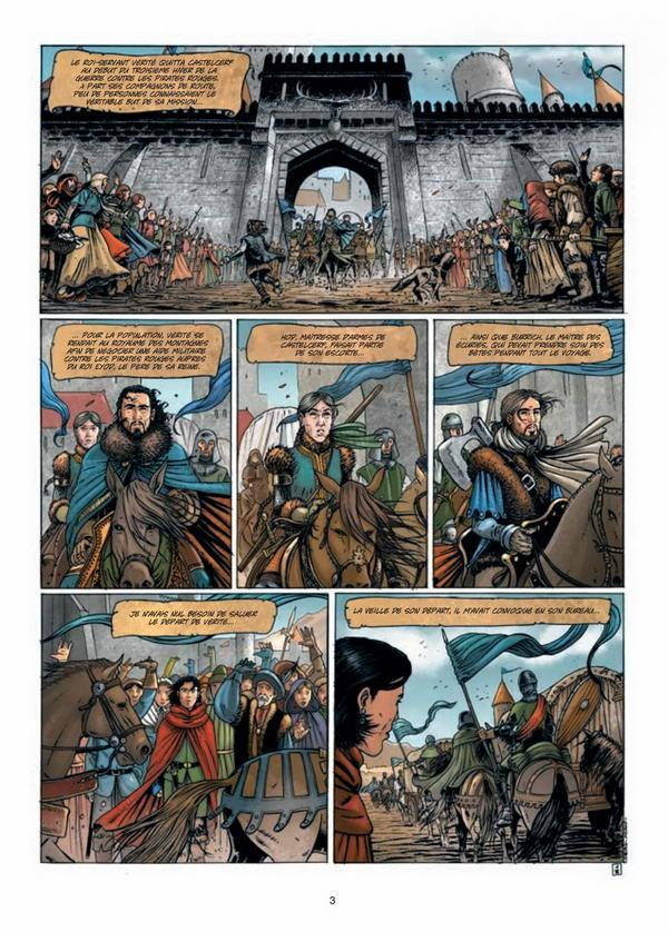l'assassin royal bd pdf