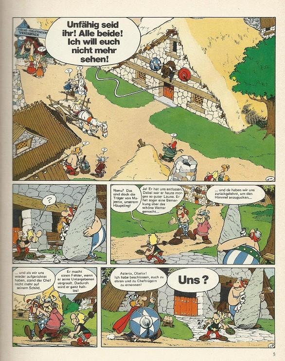 Asterix Bei Den Schweizern Pdf Download More Pdf