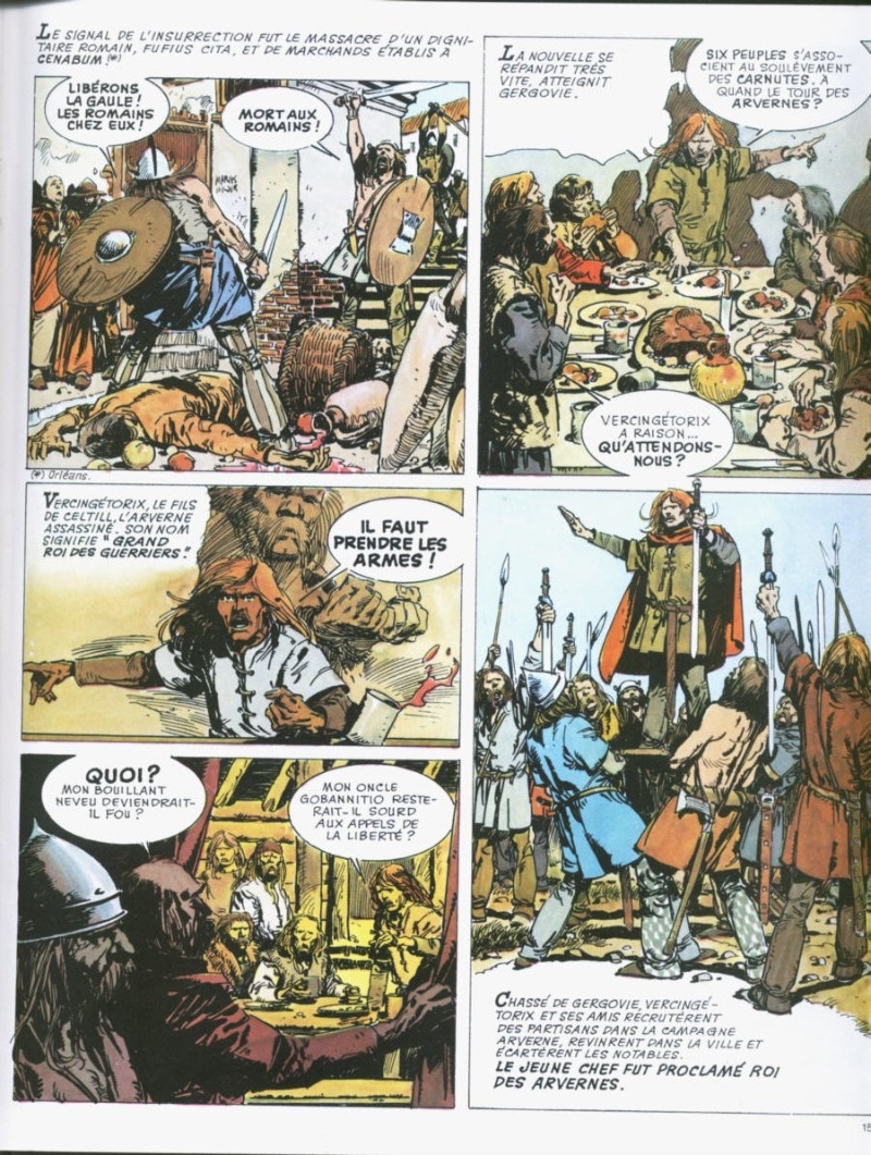 bande dessinee histoire de france