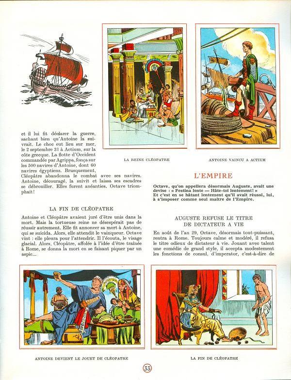 032623cb0f3 Extrait de L histoire du monde -2- L Histoire du monde ...