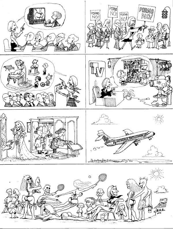 bande dessinee quino