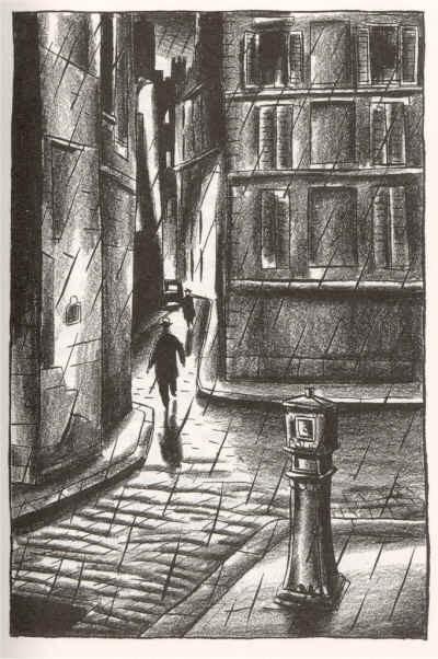 Simenon et Maigret PlancheA_229770