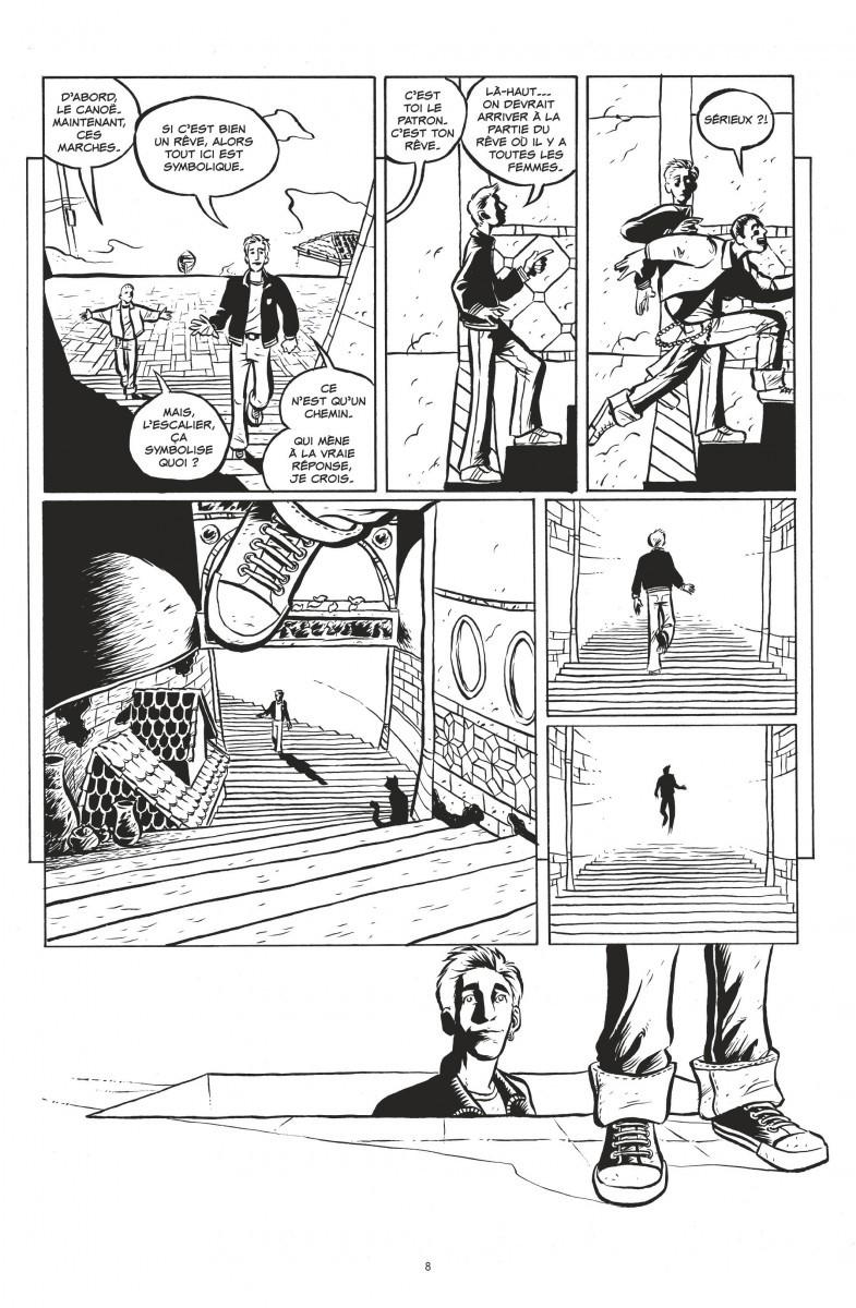 bande dessinee bresilienne