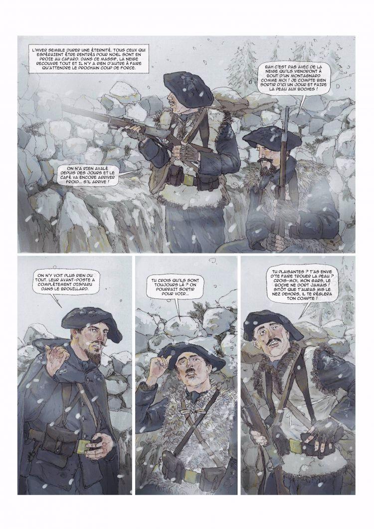 La guerre de 14-18 - Page 5 PlancheA_306803