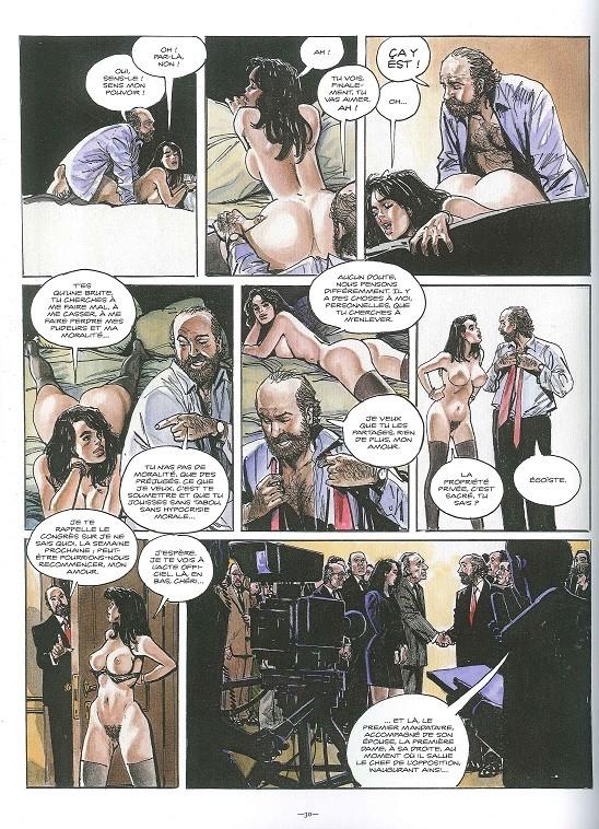 histoire erotiques