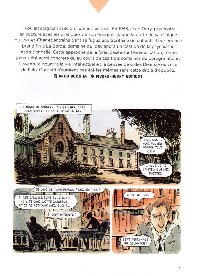 """Résultat de recherche d'images pour """"la revue dessinée 18"""""""