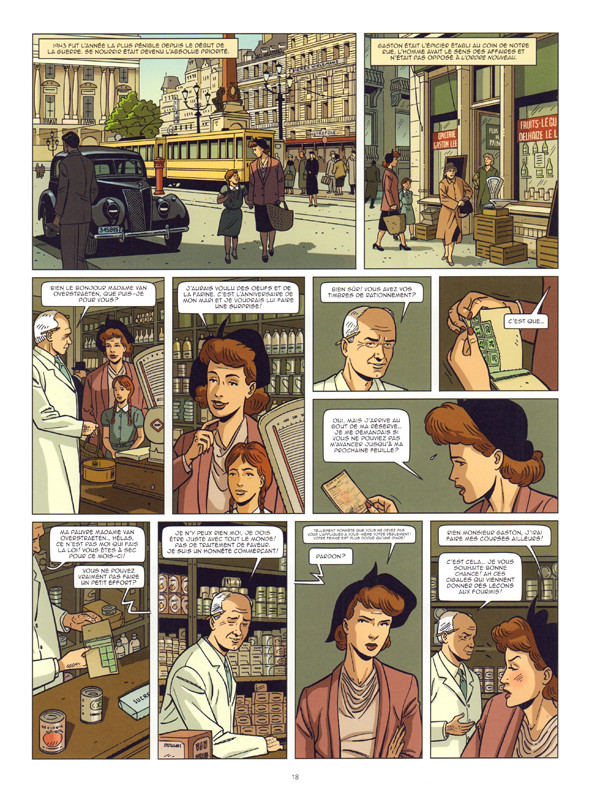 Héritiers de la tradition franco-belge - Page 2 PlancheA_404618