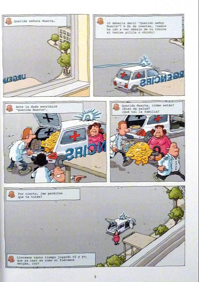 Planche