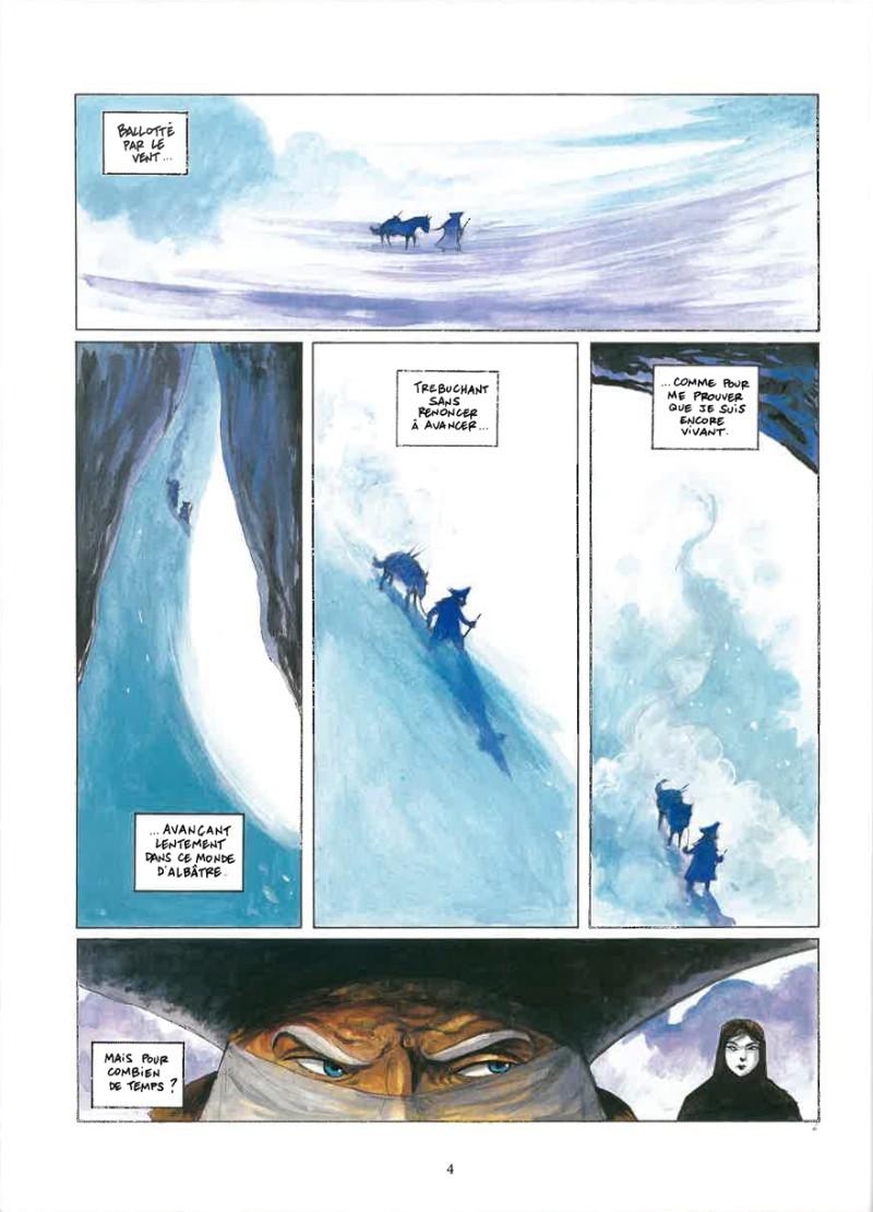 Les aventures de franck a budapest scene 8