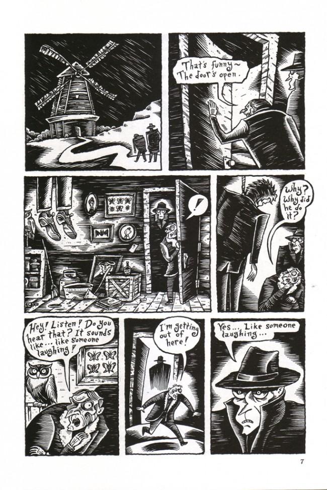 Les comics que vous lisez en ce moment - Page 7 PlancheS_32952