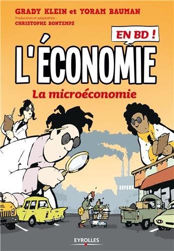 bande dessinee economie